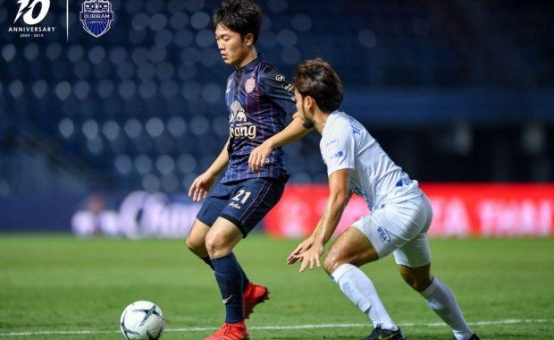 Xuân Trường, Văn Lâm giúp sức hút Thai League tăng kỷ lục