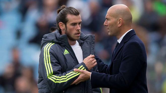 "Real – Zidane ""tống cổ"" 13 sao: Bale bị ""trảm"", MU chờ sao 100 triệu euro?"