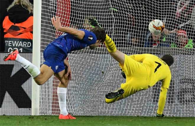 Kết quả Slavia Prague – Chelsea: Ông lớn khổ sở, Alonso phút 86′