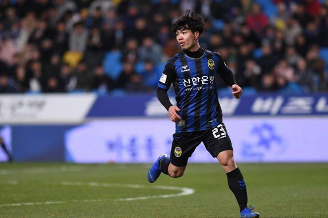 Công Phượng được ví với Messi: Incheon mất 2 tiền đạo chủ lực, dễ đá chính