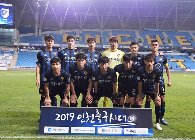 Xuất ngoại nhận 6 trận thua liên tiếp tại Incheon United? Công Phượng nói gì?