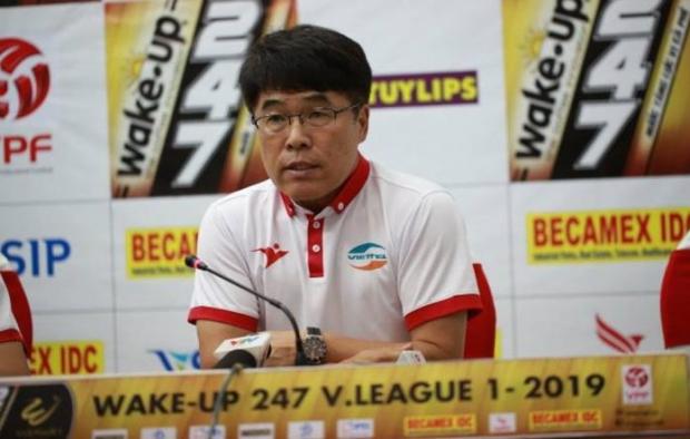 HLV Lee Heung Sil uất ức vì bàn thắng thiếu fair-play của Bình Dương