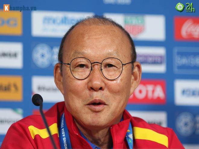 Danh sách 5 sao của ĐT Việt Nam dự King's Cup khiến nhiều người sửng sốt