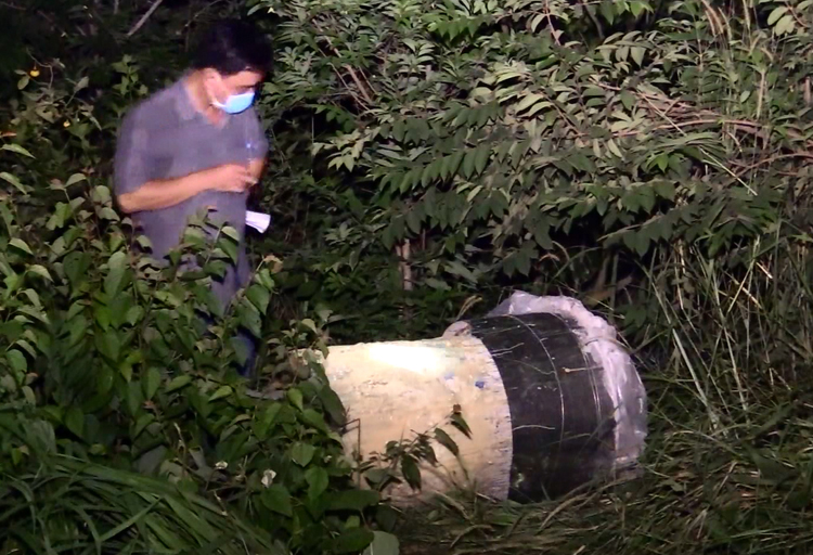 Bình Dương: Vụ hai thi thể đổ bêtông phi tang xác nạn nhân đều là nam