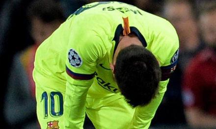 Thất bại Lionel Messi bị CĐV Barcelona chửi mắng, 'bom xịt' Coutinho sẽ bị bán