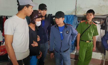 Lâm đồng: Rúng động chồng giết vợ đốt xác phi tang trong thùng phi