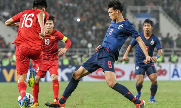 Đội hình tuyển Việt Nam dự King's Cup: Bùi Tiến Dũng chưa chắc xuất dự bị