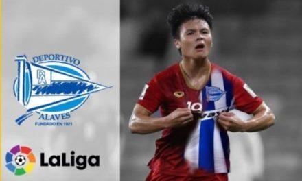 Quang Hải có thể là cầu thủ xuất ngoại tiếp theo vào mùa giải 2019/2020