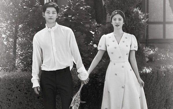 Sốc: Song Joong Ki tuyên bố ly hôn với Song Hye Kyo sau 2 năm đám cưới