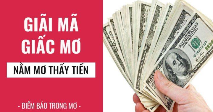8 ý nghĩa giấc mơ thấy tiền là điềm gì?