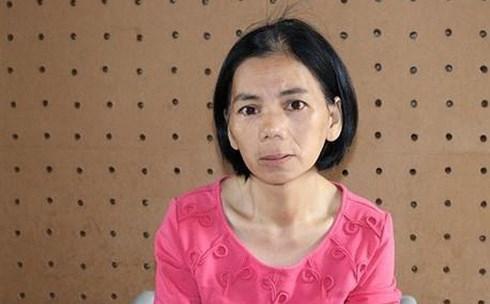 Vụ nữ sinh giao gà ở Điện Biên: Vì sao Bùi Thị Kim Thu được tại ngoại