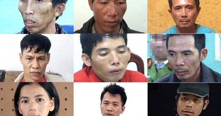 Không thể tin được lý do nữ sinh giao gà bị bắt cóc, sát hại ở Điện Biên
