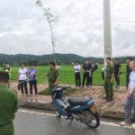 Nóng trong ngày: Đang thực nghiệm vụ nữ sinh giao gà bị cưỡng hiếp tập thể ở Điện Biên