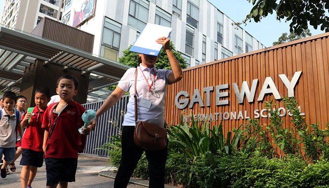 Công an thông báo nguyên nhân tử vong bé trai trường Gateway