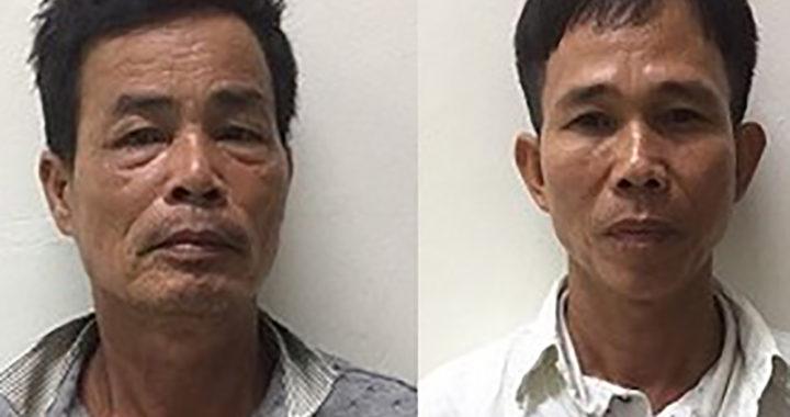 Sơn Tây, Hà Nội: 2 bé gái bị gã hàng xóm xâm hại nhiều năm có bầu 5 tháng
