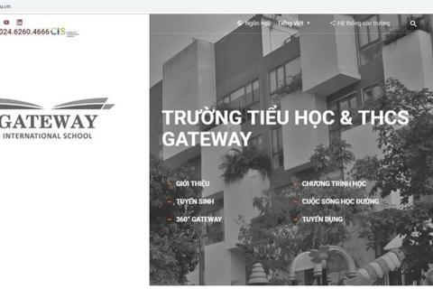 Hot: vụ học sinh trường Gateway thêm nhiều diễn biến mới