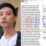Tiết lộ những tin nhắn của nghi can sát hại 2 sinh viên ở Nghĩa Tân Hà Nội