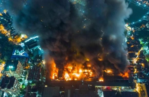 Tiết lộ nguyên nhân vụ cháy ở Công ty Rạng Đông khiến nhiều người bất ngờ