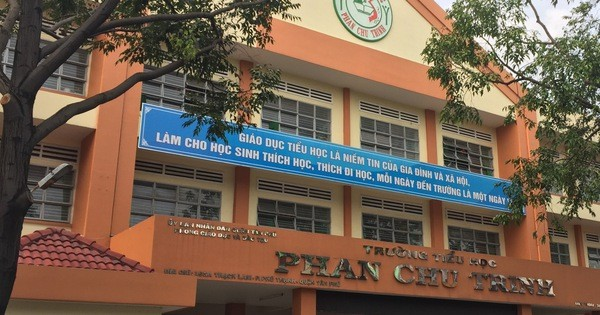TP HCM: Cô giáo đánh, nhéo tai học sinh bị đình chỉ giảng dạy, thanh tra vào cuộc