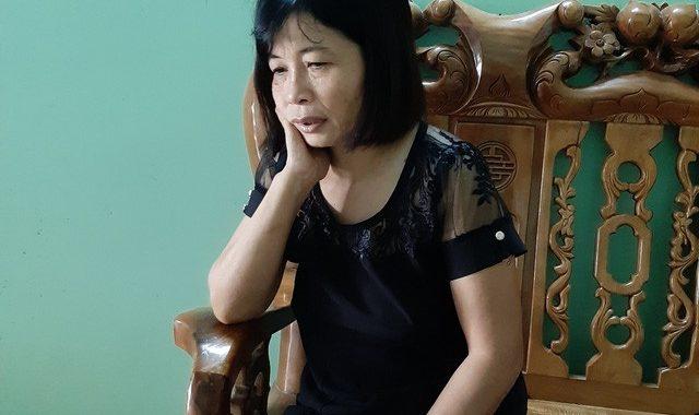 Dự cảm bất an đau đớn của mẹ nam sinh chạy Grab bị sát hại ở Hà Nội