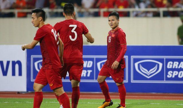 Đội tuyển Việt Nam được thưởng nóng 4 tỷ, lên đường sang Indonesia 3h sáng
