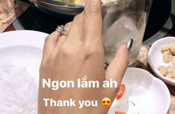 Hoa hậu H'hen Niê sẽ lên xe hoa với bạn trai vừa công khai hẹn hò?