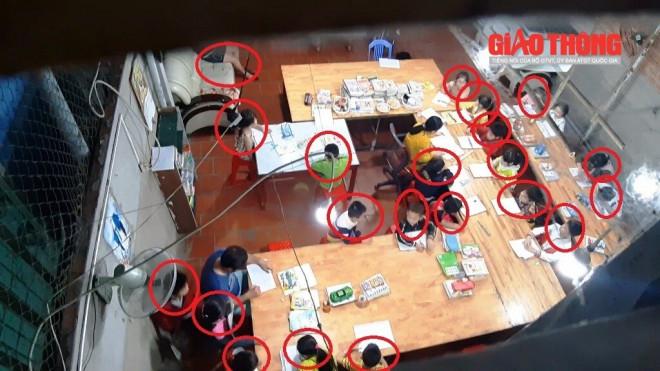 Ninh Thuận: Người phụ nữ nhận dậy thêm đánh học sinh dã man khai gì?
