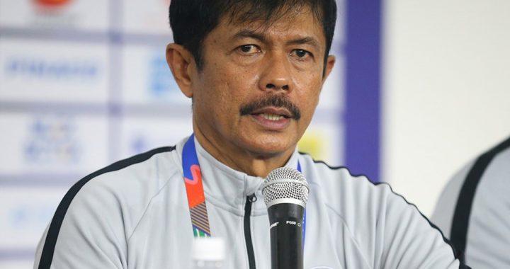 HLV Indonesia thốt lên nguyên nhân khiến đội bóng thua U22 Việt Nam