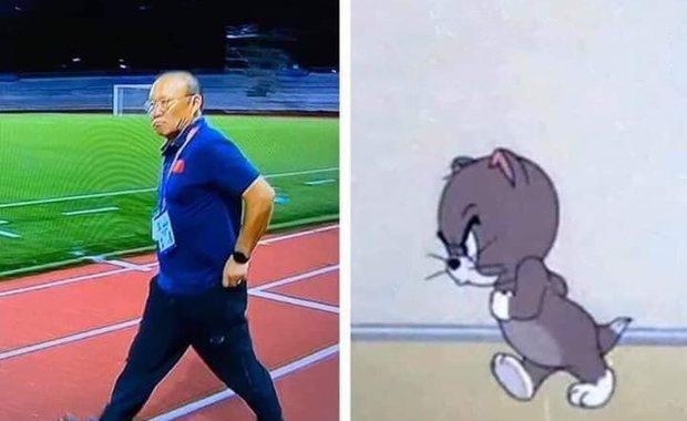 Bức ảnh viral đang được lan truyền nhiều nhất hôm nay: Giận tím người mà vẫn cute thì chỉ có thể là thầy Park!